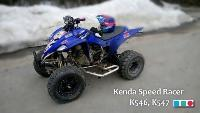 KENDA Speed Racer K546, K547